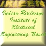 Indian Railways Institute of Electrical Engineering Nasik