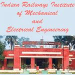 Indian Railways Institute of Mechanical and Electrical Engineering