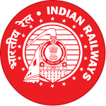Indian Railway and Indian Railway Logo