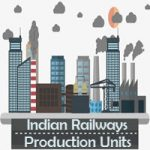 Indian Railways Production Units