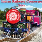 Indian Railways Corporate Sites