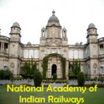 National Academy of Indian Railways