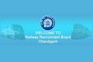 RRB Chandigarh