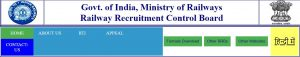Railway Recruitment Board Vacancies