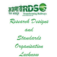 Research Designs and Standards Organisation Lucknow