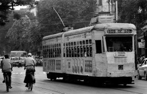 Indian Trams