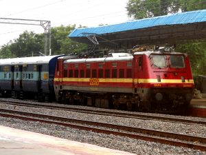 mail express trains in india